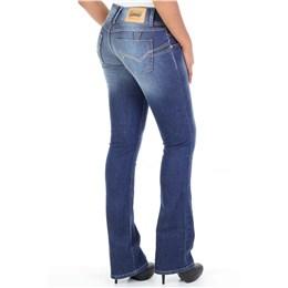 Calça jeans feminina Flare   234557 40