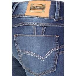 Calça jeans feminina Flare   234557 48
