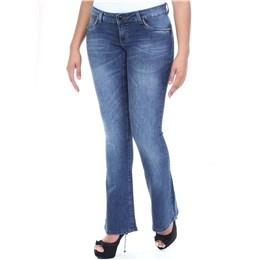 Calça jeans feminina Flare  234894 42