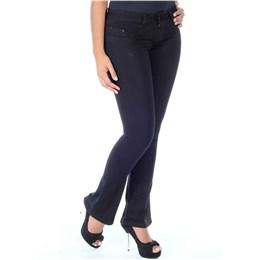 Calça jeans feminina Flare  234962 44