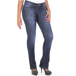 Calça jeans feminina Flare  235151 36