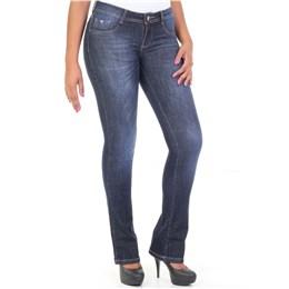 Calça jeans feminina Flare  235151 44