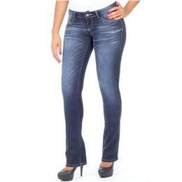 Calça jeans feminina Flare  235554 44
