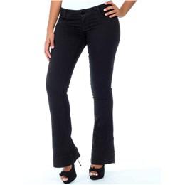 Calça jeans feminina Flare  235698 42