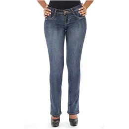 Calça jeans feminina Flare  236345 44
