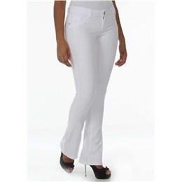 Calça jeans feminina Flare  236681 42
