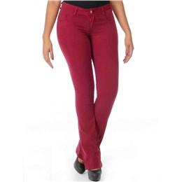 Calça jeans feminina Flare  236881 36