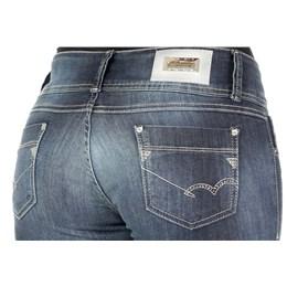 Calça jeans feminina Flare  238121 40