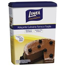Adoçante Linea Culinário Pó (Emb. contém 1un. de 70g)