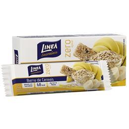 Barra de Cereais Linea Diet Banana (Emb. contém 3un. de 25g cada)