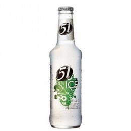 51 Ice Limao 275ml