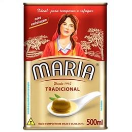 Azeite Composto Maria (Emb. contém 1un. de 500ml)