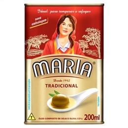 Azeite Composto Maria (Emb. contém 1un. de 200ml)