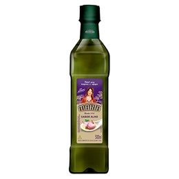 Azeite Composto Maria Pet Sabor Alho (Emb. contém 1un. de 500ml)