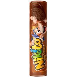 BISC.NIKITO 135G RECH. CHOCOLATE