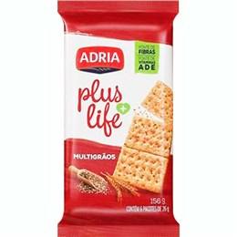 BISC.ADRIA PLUS LIFE MULTIGRAOS