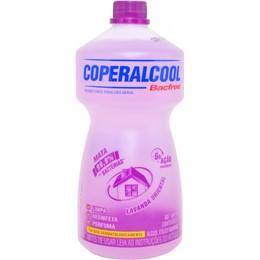 ALCOOL COPER.1L 46° LAVANDA ETILICO