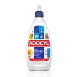 Adocante Adocyl Sucralose (Emb. contém 1un. de 160ml)