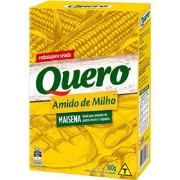 AMIDO DE MILHO QUERO 500G
