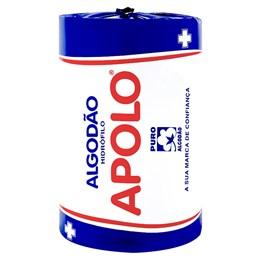 Algodao Hidrofilo 500Gr - Apolo