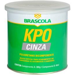 Adesivo Brascola KPO Cinza (Emb. contém 1un. de 440g)