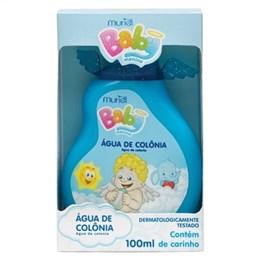 Agua de Colonia Muriel Baby Menino (Emb. contém 1un. de 100ml)