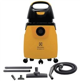 Aspirador de Pó Electrolux GT3000 Profissional GT30N 1300W Amarelo 110V (Emb. contém 1un.)