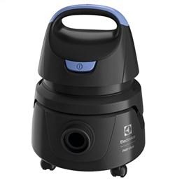 Aspirador de Água e Pó Electrolux Hidrolux AWD01 Preto 110V (Emb. contém 1un.)