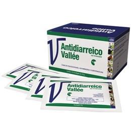 Antidiarréico Antibiótico Pó (Emb. contém 10 un. de 10g cada) - Vallée