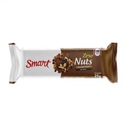 Barra Cereais Nuts Smart Banana e Frutas Secas Zero Açúcar (Emb. contém 12un. de 25g cada)