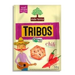 Biscoito integral mãe terra 50g chili