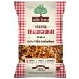 Granola tradicional mãe terra 1kg mel e castanhas