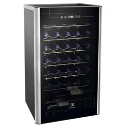 Adega de Vinhos 34 Garrafas ACS34 110v (Emb. contém 1un.) - Electrolux