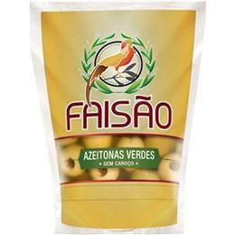AZEITONA FAISAO VDE 120G S/CAROCO D.PACK