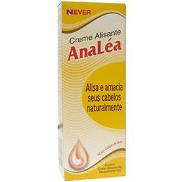 Alisante em Creme Analéa (Emb. contém 1un. de 80g)