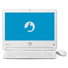 "Computador All In On Positivo 41TA, Intel Core i3, 4GB RAM, HD 1TB, Tela 18.5""com Windows 10"