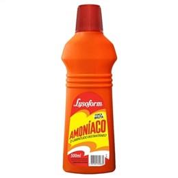Desengorduramte Amoníaco 500ml - Lysoform