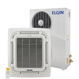Ar Condicionado Elgin Cassete Eco 48.000 Frio 380V Trifásico - 45KEFI48B2NA PRSPLK7448F4EL1