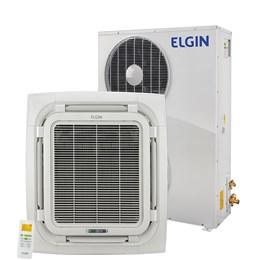 Ar Condicionado Elgin Cassete Eco 60000 Frio 220V Trifásico - 45KEFI60B2NA PRSPLK7460F3EL1