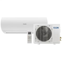 Ar Condicionado Split Elgin 30.000BTUS HLF30 Ecologic Kit Interno + Externo 220V (Emb. contém 1un.)