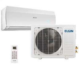 Ar Condicionado Split Elgin 9.000BTUS HWQI09 Eco Power Interno + Externo Quente e Frio 220V (Emb. contém 1un.)
