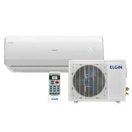Ar Condicionado Split Elgin 30.000BTUS HWF30 Eco Power Kit Interno + Externo 220V (Emb. contém 1un.)