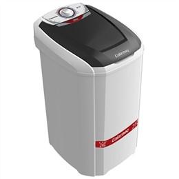 Lavadora de Roupas LCB Semi-Automática, Branca, 10Kg, 110V (Emb. contém 1un.)