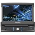 """Som Automotivo Positron SP6320 Tela 7"""", com DVD 1-Din, USB, SD Card, Bluetooth (Emb. contém 1un.)"""