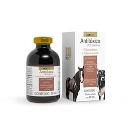 Antitóxico UCB Injetável (Emb. contém 1un. de 20ml)