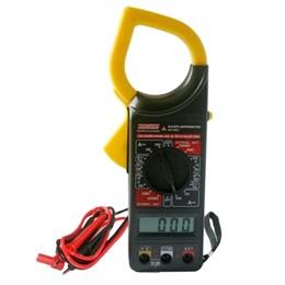Amperimetro Digital Thompson com Estojo (Emb. contém 1un.)