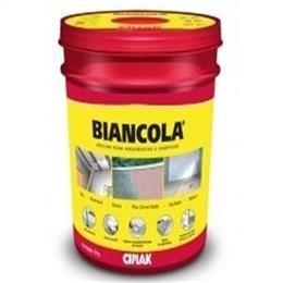 Biancola Adessivo para Argamassa Ciplak (Emb. contém 1un. de 18Kg)