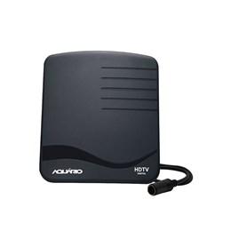 Antena Digital Aquário DTV-1000 Interna UHF/HDTV (Emb. contém 1un.)