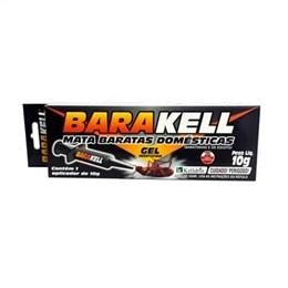 Barakell Gel Mata Baratas Kelldrin (Emb. contém 1un. de 10gr)