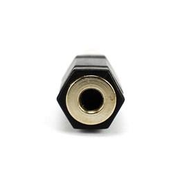 Adaptador Plug P10 Para Jack P2 Mono